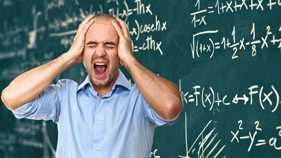 Matematika kerap menjadi maata pelajaran menakutkan bagi siswa
