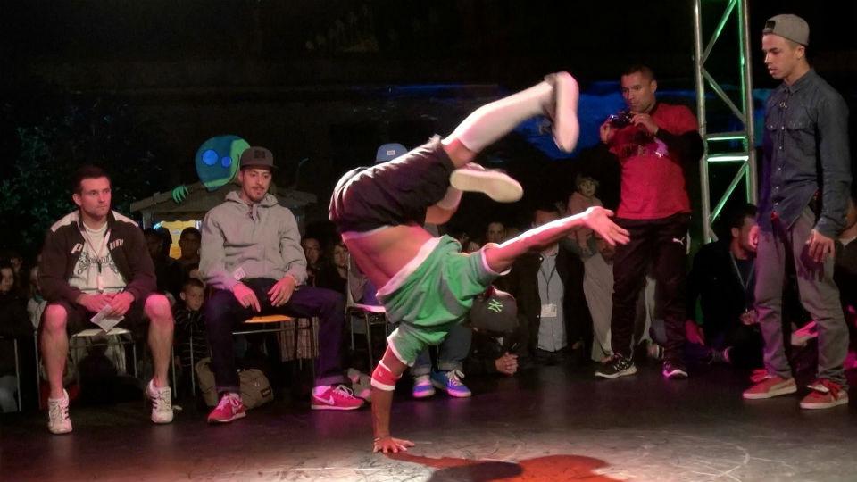 Breakdance mmemiliki beberapa istilah dalam Battle Dance yang perlu anda ketahui